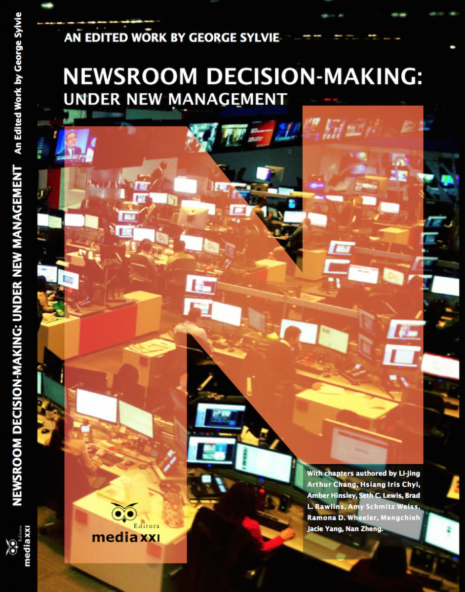 Newsroom Decision-Making