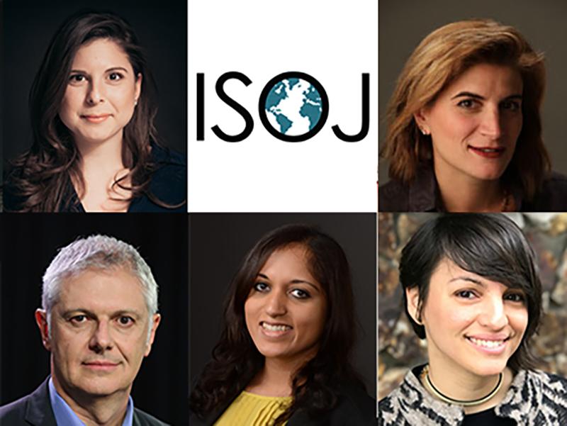 ISOJ2018