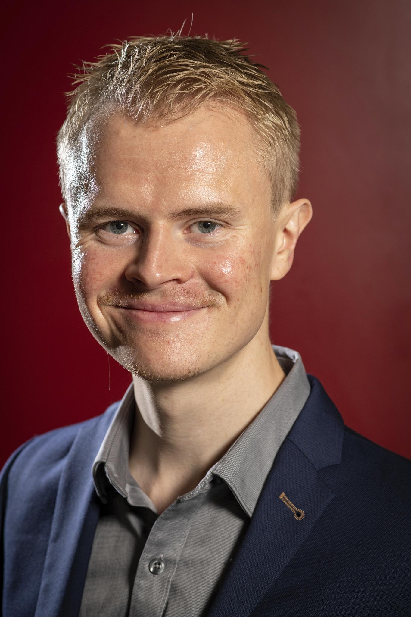 Christian Staal Bruun Overgaard