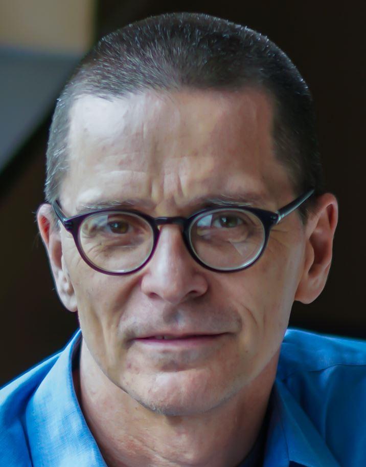 Robert Jensen Profile Photo