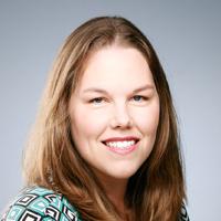 Amy Kristin Sanders Profile Photo