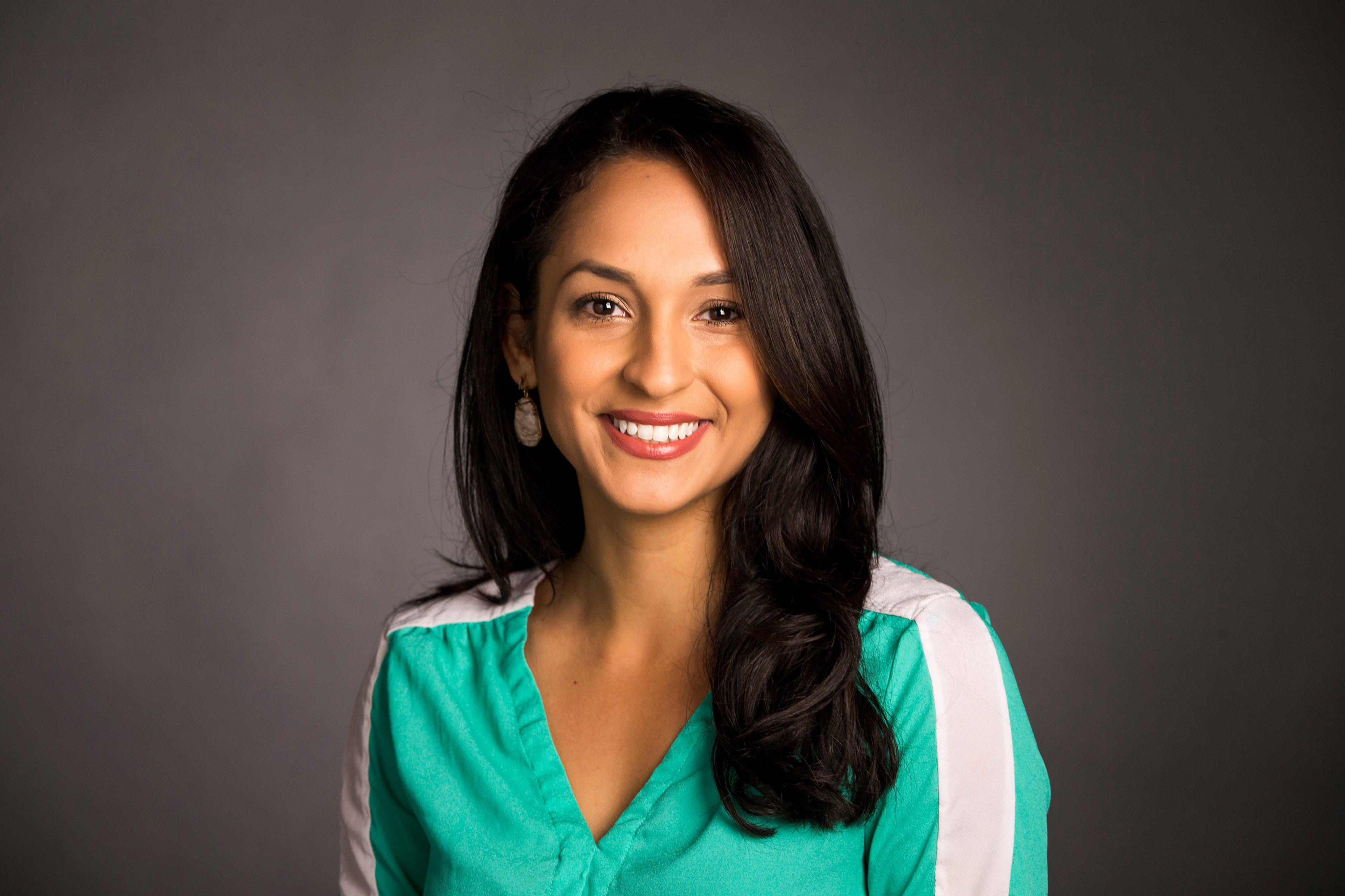 Cassandra Jaramillo